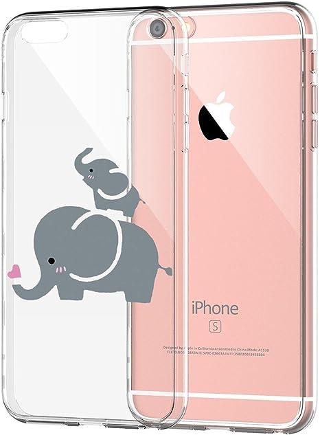 Gioielli Bambine e ragazze Caler Cover iPhone 8/iPhone 7 Silicone