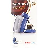 Philips Senseo 1 XL Wassertank 1,5L für HD7982/70 HD7810 HD7812 - blau