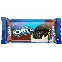 Cadbury Oreo Chocolatey Sandwich Creme Biscuits, 51.5g