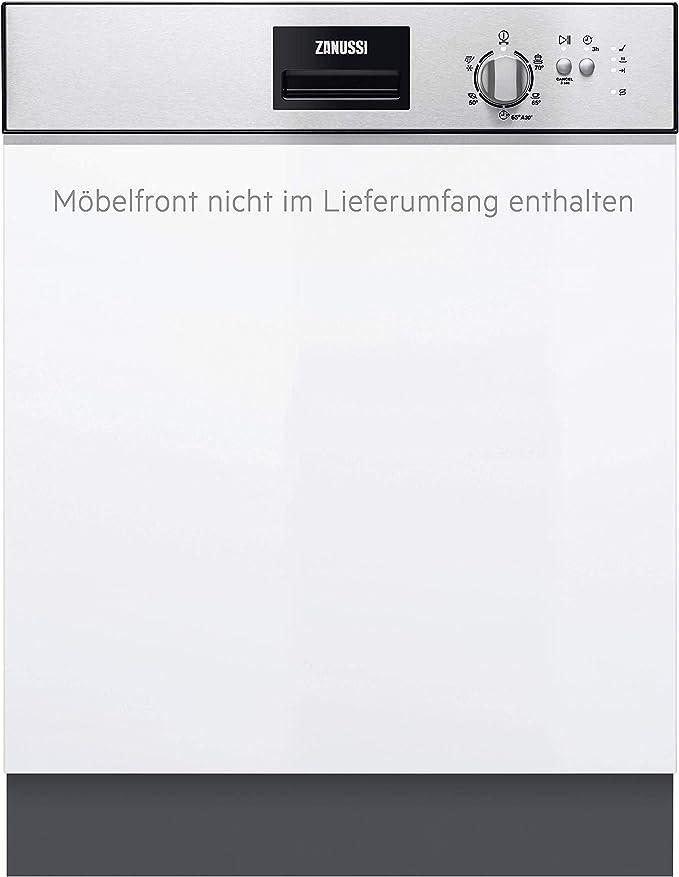 Electrolux hausg.Zanussi EB de lavavajillas zdi22003 X A ...
