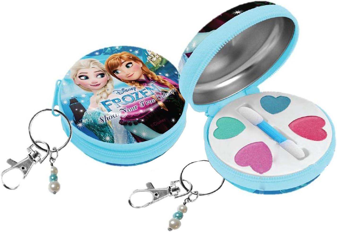 Goodmark Frozen - Sombra de ojos y brillo de labios (9 unidades): Amazon.es: Belleza