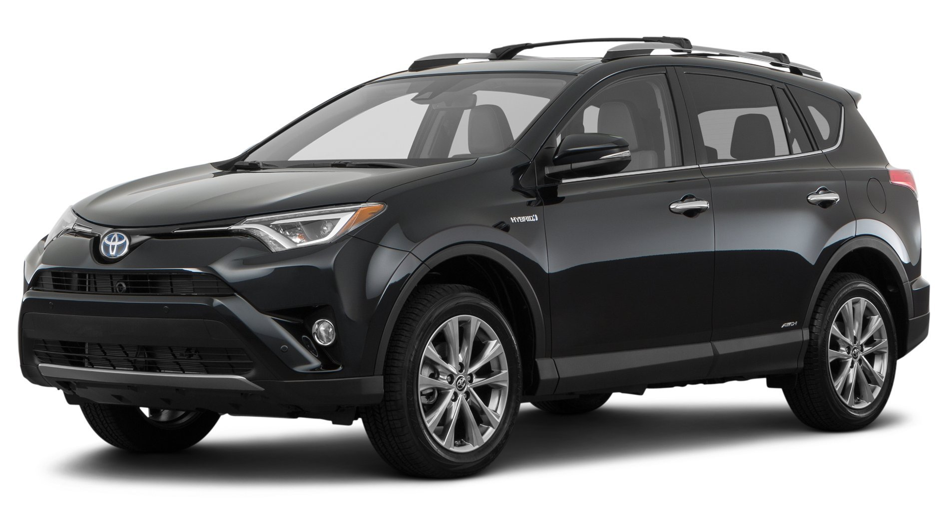 Amazon Com 2017 Toyota Rav4 Reviews Images And Specs