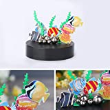 AblueA Magnetic Toy for Office Desk