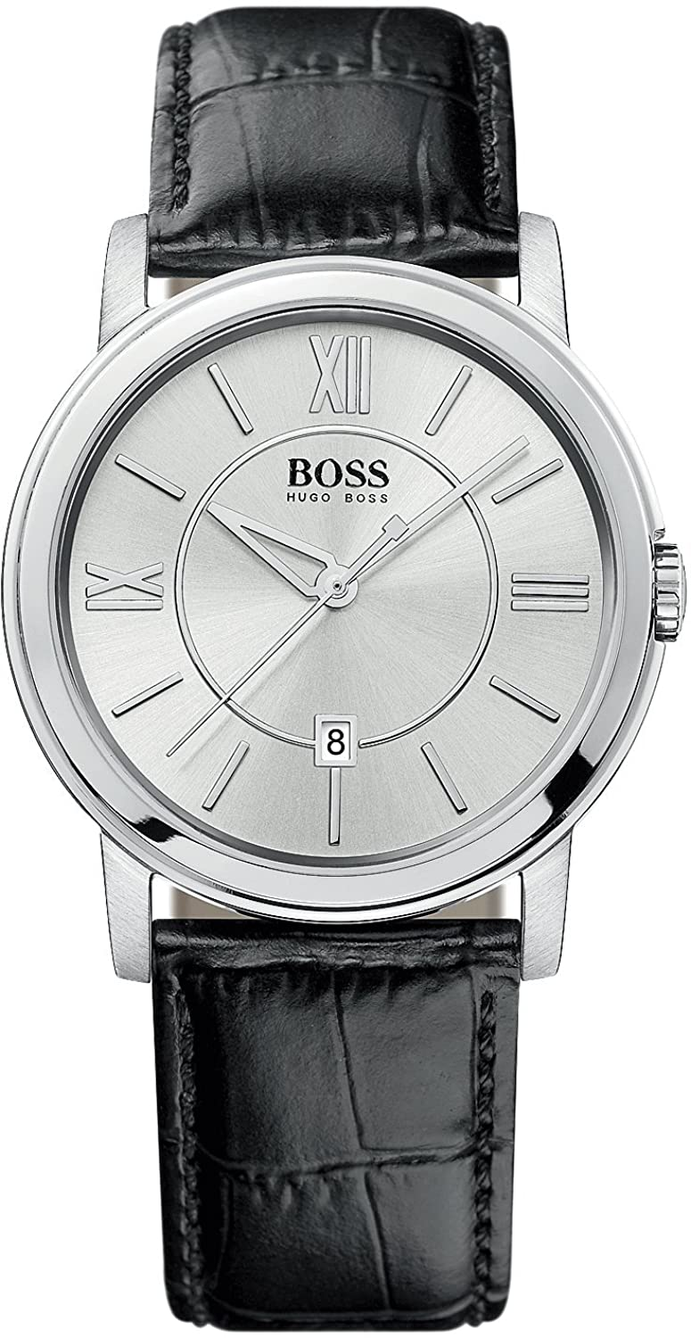 Hugo Boss Herrenuhr Quarz 1512417
