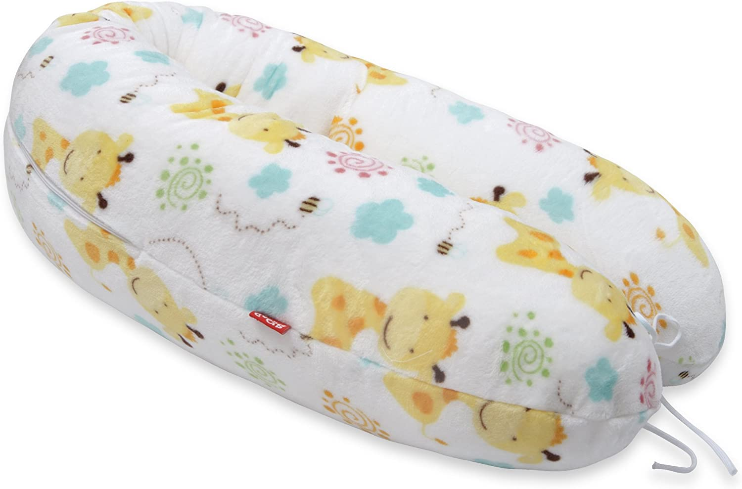 Scamp Nursing Pillow, Pregnancy Pillow