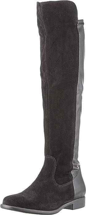 Tamaris 25602 Damen Langschaft Stiefel