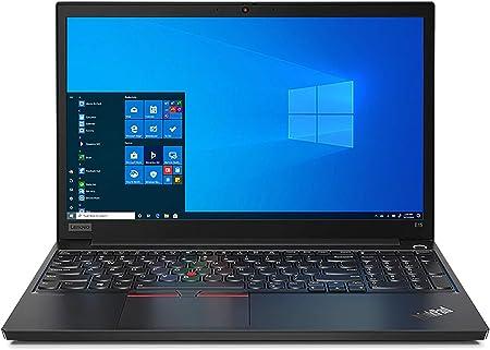 Oferta amazon: Lenovo ThinkPad E15 - Portátil 15.6