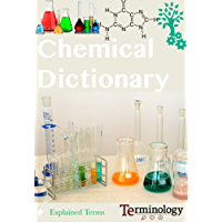 Dictionary Chemical Engineering & Science (English Edition)