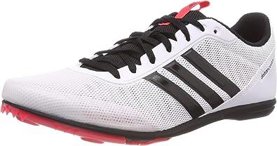 adidas Distancestar W, Zapatillas de Atletismo para Mujer: Amazon.es: Zapatos y complementos