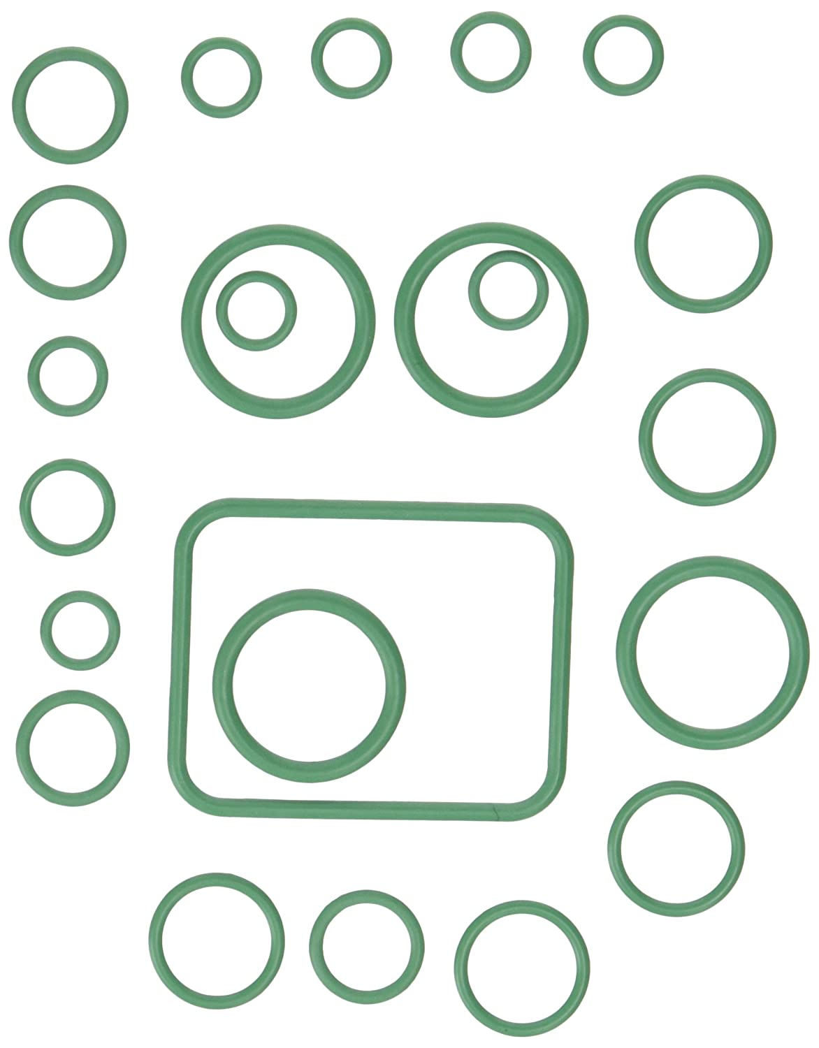 Four Seasons 26751 O-Ring & Gasket Air Conditioning System Seal Kit FS26751