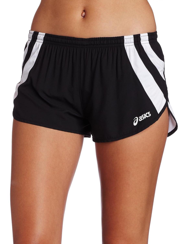 e7a1a785f0 ASICS Pantalones Cortos de Mujer Intensity