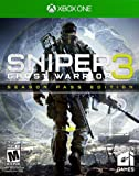 Sniper Ghost Warrior 3 Season Pass Edition - Xbox One Season Pass Edition