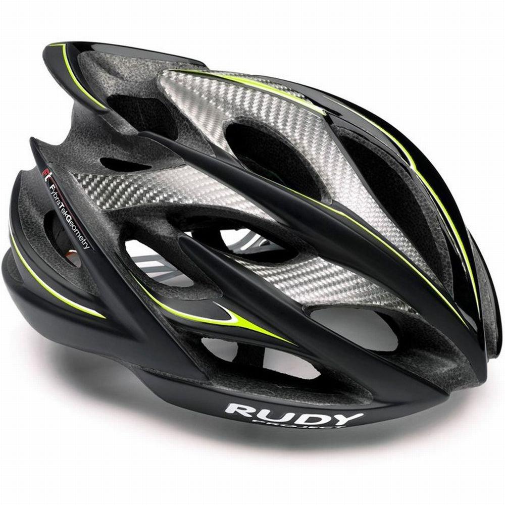 【並行輸入品】Rudy Project (ルディプロジェクト) WINDMAX ブラック Mサイズ 54~58   B00I63SKFK