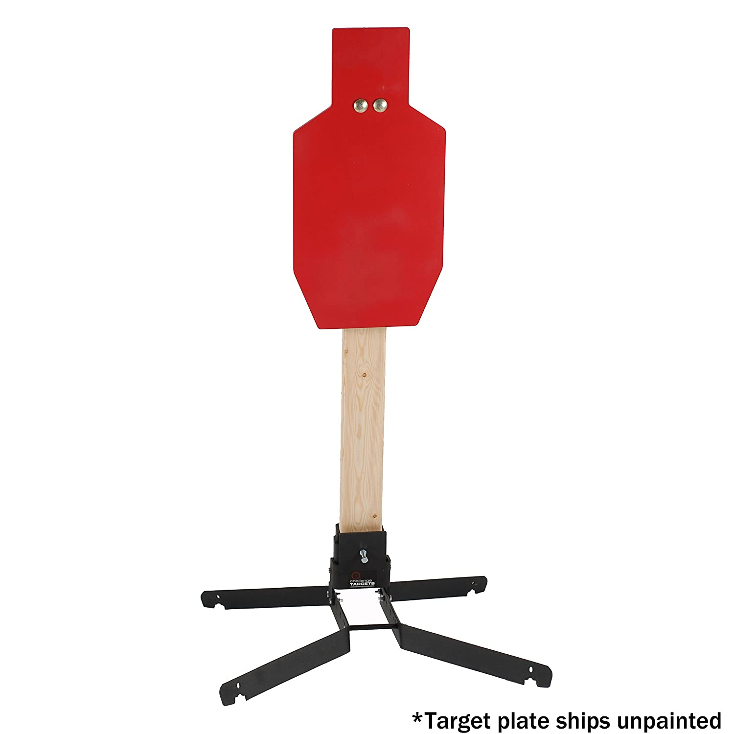 Amazon.com  Reactive Steel Target Stand with IPSC A-C Zone AR500 Rifle Target  Hunting Targets And Accessories  Sports u0026 Outdoors  sc 1 st  Amazon.com & Amazon.com : Reactive Steel Target Stand with IPSC A-C Zone AR500 ...