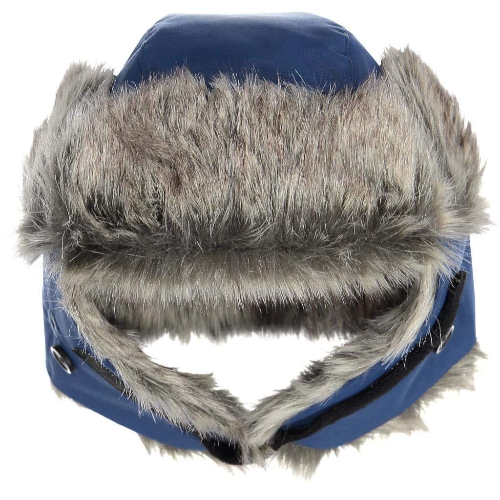 Polarn O. Pyret HAT ベビーボーイズ 1-2 Years ブルー(Ensign Blue) B07HNQSXWW