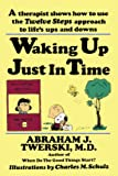 Waking up Just in Time: A Therapist Shows How to Use the Twelve Steps Approach to Life's Ups and Downs