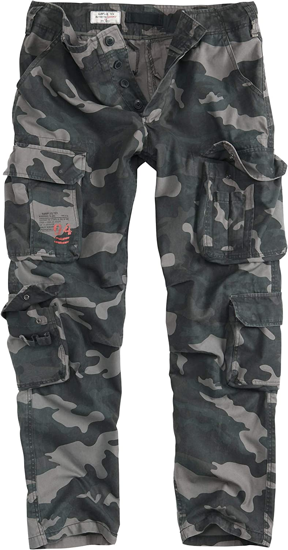 Surplus En El Aire Vintage Slimmy Pantalones