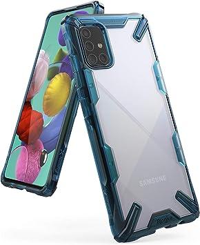 Ringke Fusion-X Diseñado para Funda Galaxy A71 (2020), No para ...
