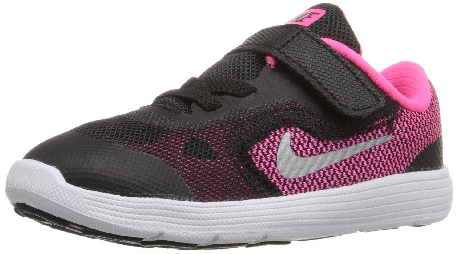 Nike Revolution 3 (TDV), Zapatos de recié n Nacido para Bebé s Zapatos de recién Nacido para Bebés