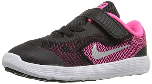 Nike Kids  Revolution 3 (TDV) Running Shoes  Nike  Amazon.ca  Shoes ... 300d27217