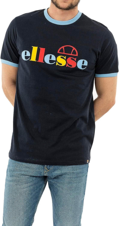 Ellesse Camiseta Limora - Algodón