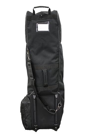 Amazon.com : Club Champ Golf Bag Travel Cover : Golf Bag ...