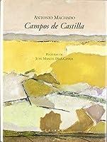 Campos De Castilla (Ilustrados