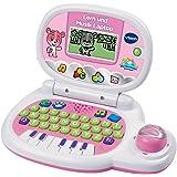 Vtech 80-139554 - Lern und Musik Laptop, pink