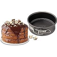 Dr.Oetker 2586 Back Freude Classic Kelepçeli Kek Kalıbı, 16 Cm