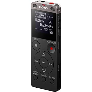 top selling Sony ICD-UX560