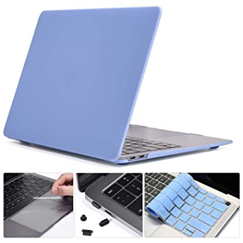 Amazon.com: Funda para MacBook Air de 13 pulgadas A1932 2018 ...