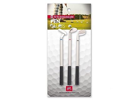 Pluma palos de golf: Amazon.es: Juguetes y juegos