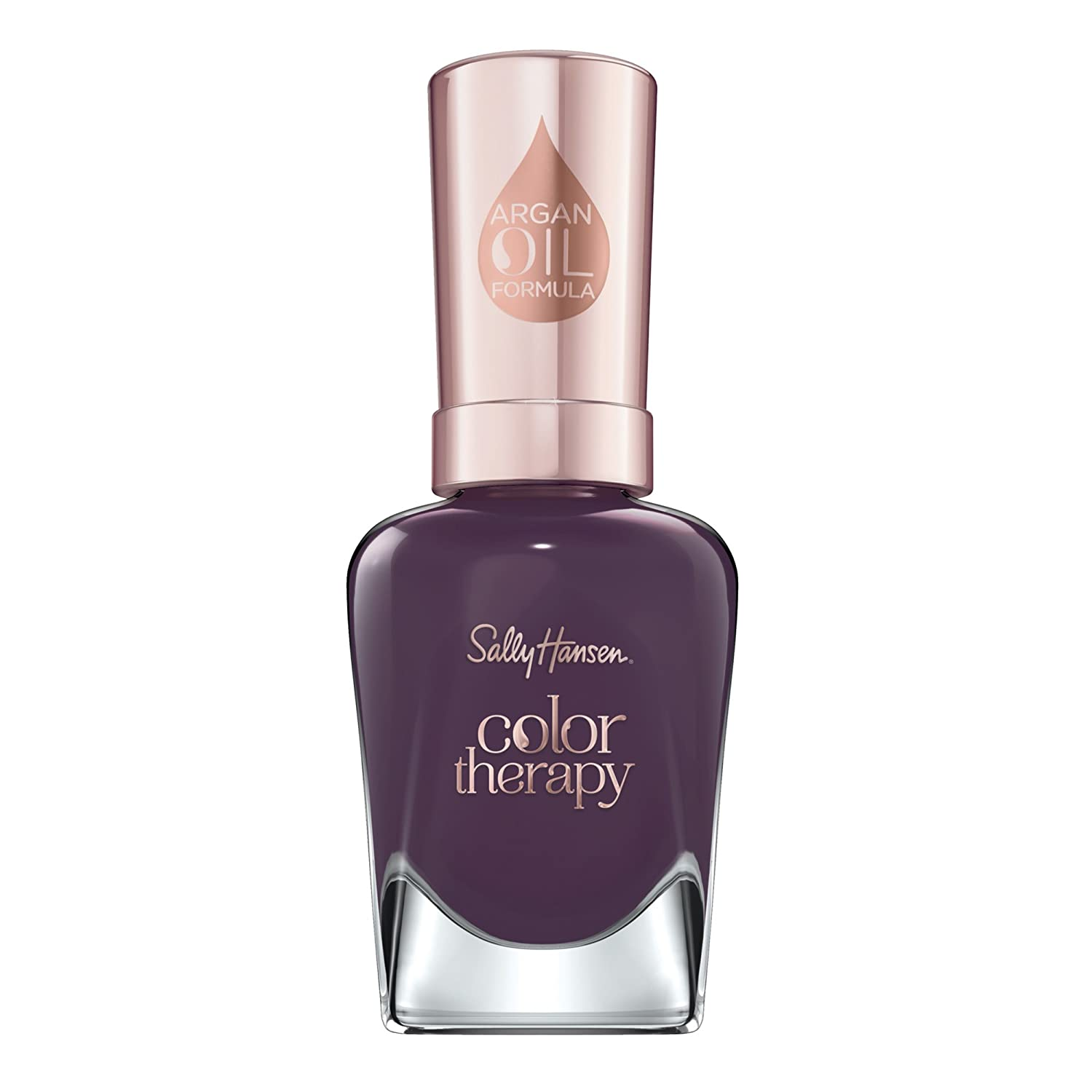 Sally Hansen - Color Therapy Nail Color, Purples Coty 30600064380