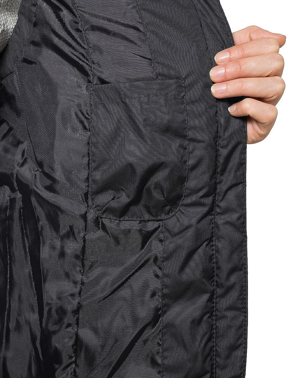 f940ac878d9 Berydale veste matelassée cintrée dextérieur pour femmes