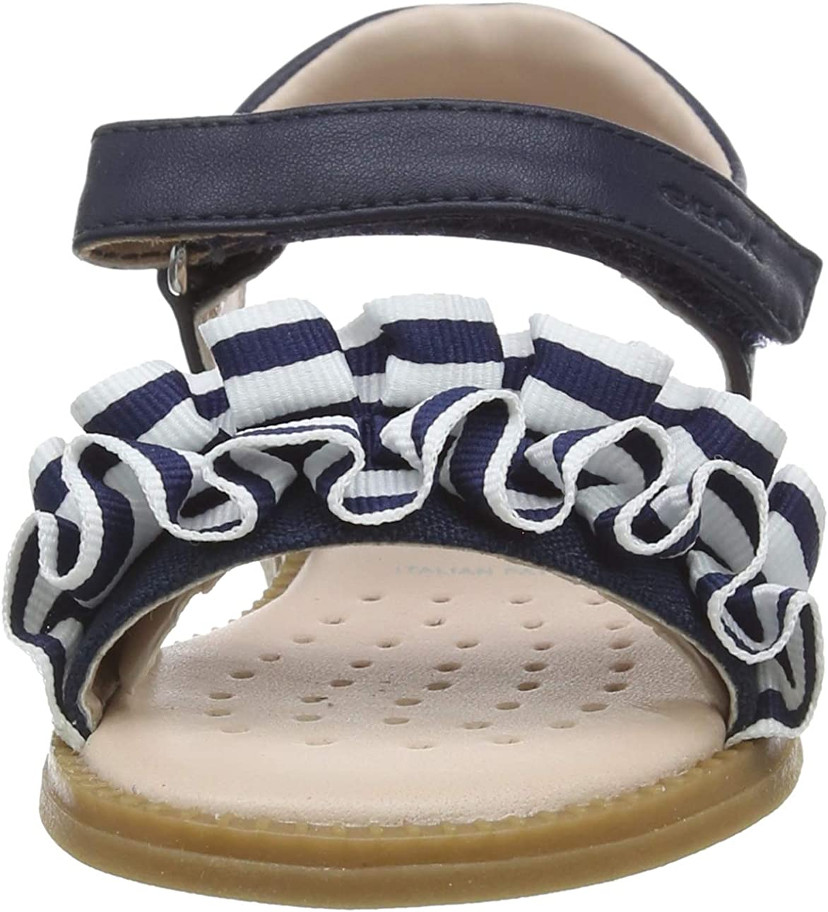 Bout Ouvert Fille Geox J Sandal Karly Girl G
