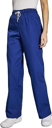 Pantalones Sanitarios Unisex Ligeros para Hombre y Mujer - Pijama ...