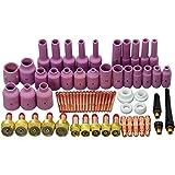 WP-26 TIG Collet Body Kit WIG-Schwei/ßbrenner Kopf K/örper 250Amps Wassergek/ühlte Griff H-200 Flexible Schwei/ßen und L/öten Supplies 1PC Hot WP-18 Type: : WP-18