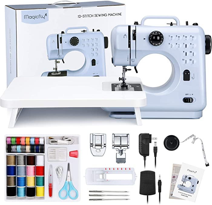 Top 10 Sewing Leather On Home Sewing Machine