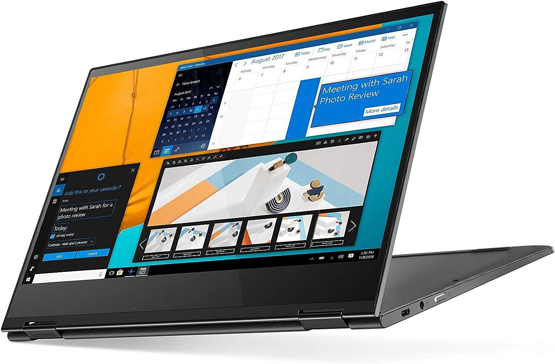Lenovo Yoga C630 Laptop 256gb 8gb Ram Iron Grey Computer Zubehör
