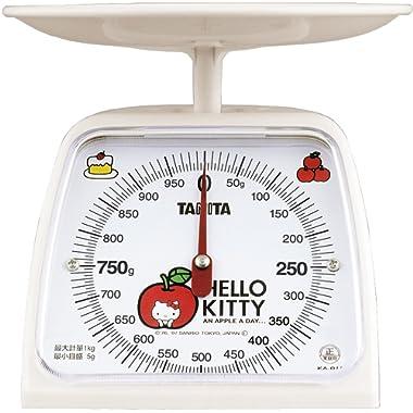 TANITA Hello Kitty Cooking scale 1kg KA-011-KT