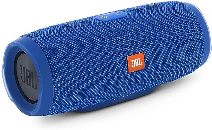 JBL Charge 3 Powerful 20W IPX7 Waterproof Portable