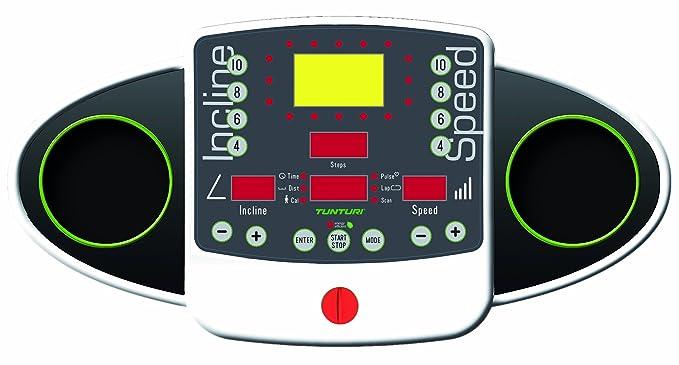 Tunturi Laufband Run Go 70 - Cinta de Correr para Fitness: Amazon ...