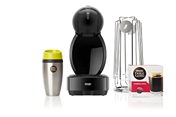 95d54ca14 De Longhi Dolce Gusto Colors Coffee Machine Starter Kit