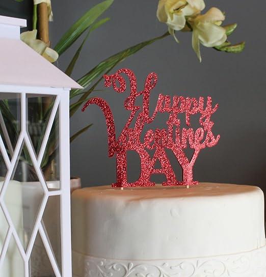 Amazon.com: All About detalles feliz día de San Valentín ...
