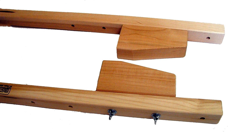 Beka 08805 Traditional Wooden Stilts