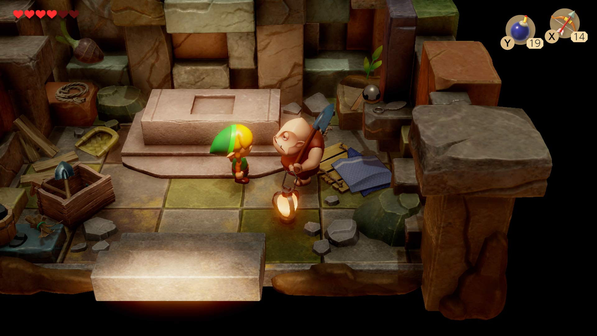 Legend of Zelda Link's Awakening - Nintendo Switch by Nintendo (Image #15)