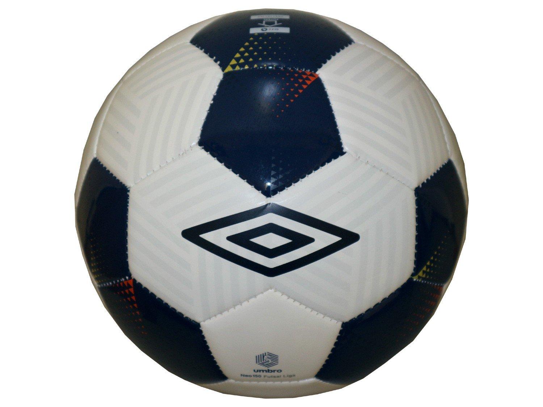 Umbro Neo 150 Futsal Liga de Fútbol/Futsal - Balón de fútbol ...