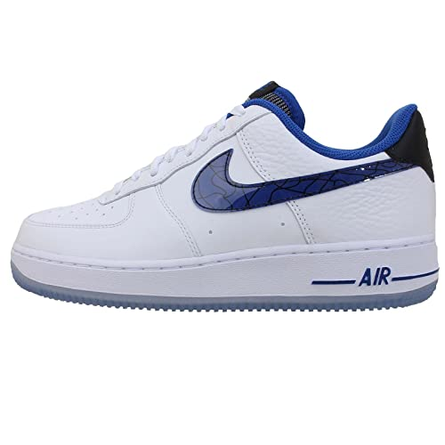 newest collection 8f0fd cf50a Nike Mens Air Force 1 07 Penny, PENNY-WHITEVARSITY ROYAL-BLACK