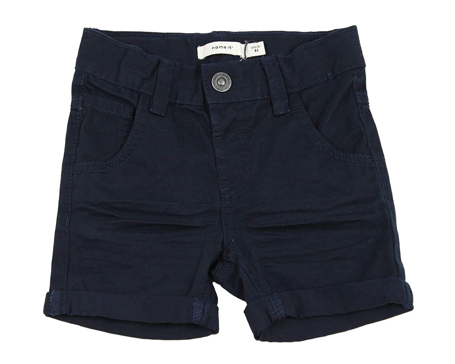Name It Boys Nmmryan Twiabri Chino Long Shorts Bh