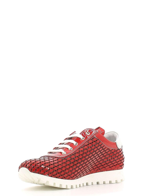 GRACE Schuhe Roccia 01L 01L Roccia Turnschuhe Frauen Schwarz a5a7c3